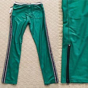 NWT RAW YARN INDUSTRIES Men's JOGGER PANTS Size XL